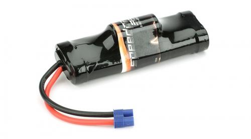 Dynamite Speedpack 7-Zellen 3300mAh Hump-NiMH-Akku m. EC3-Anschluss Horizon DYN1071EC
