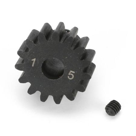 Dynamite Ritzel bürstenloser Antrieb 1/8 15 Zähne Horizon DYN2635