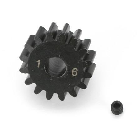 Dynamite Ritzel bürstenloser Antrieb 1/8 16 Zähne Horizon DYN2636