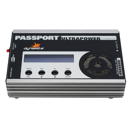 Dynamite Passport Ultra Power DC 150W Multilader Horizon DYN4102