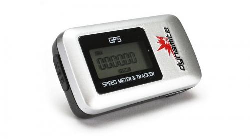 Dynamite GPS-Geschwindigkeitsmesser Horizon DYN4401