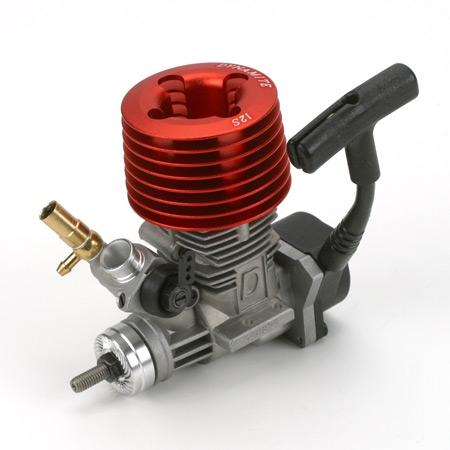 Dynamite Race Motor .12 mit U Horizon DYN6500