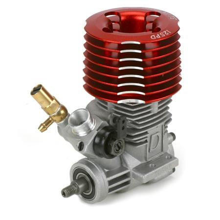 Dynamite .12SPD Rennmotor ohn Horizon DYN6508