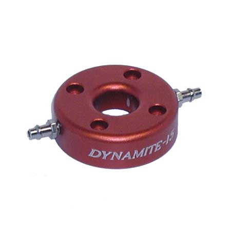 Dynamite Zylunderkopf mit Was Horizon DYN6571