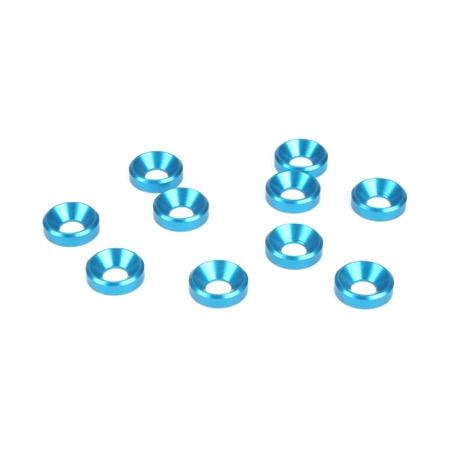 Dynamite 5mm Senkscheibe blau Horizon DYN8532
