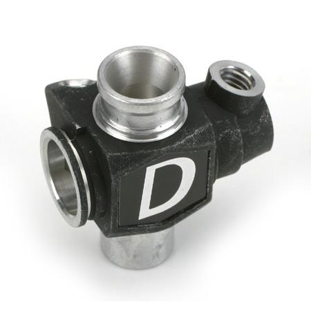 Carburetor Body: DPS 18RE Horizon DYNP5541