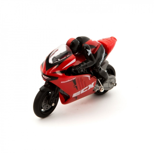 ECX Outburst 1:14 Motorrad RTR rot Horizon ECX01004T2