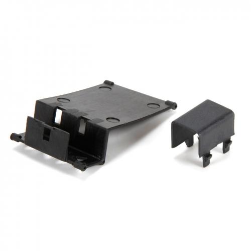 Battery Holder w/ Covers: 1:24 4WD Temper Horizon ECX201008