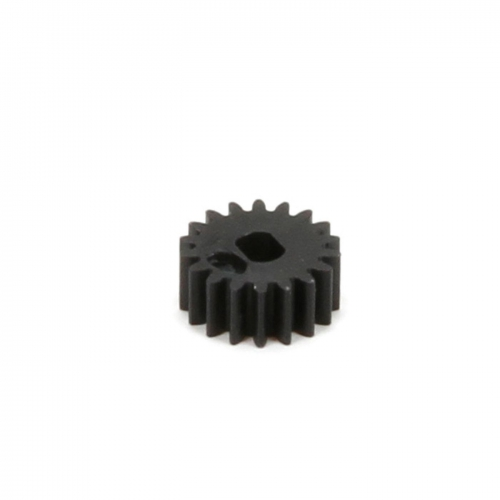 Top Shaft Gear, 20T: 1:24 4WD Temper Horizon ECX202019