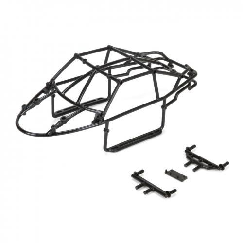 ECX Überrollbügel: Roost 1/18 4WD Horizon ECX210008