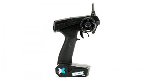 ECX 2-Kanal 2,4Ghz Coltsender Horizon ECX9010