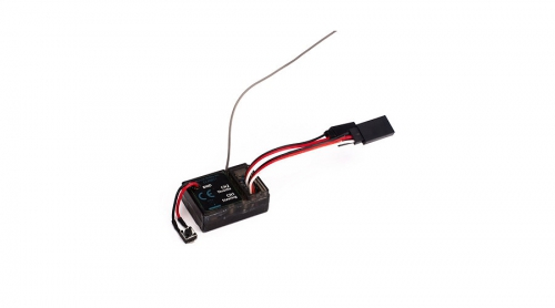 ECX 2,4Ghz Empfänger wassergeschützt Horizon ECX9011