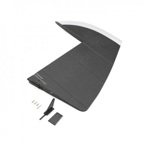 Rudder w/hardware: P2 Horizon EFL10926
