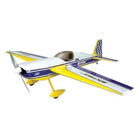 E-flite Extra 260 3D 480 ARF Horizon EFL2475