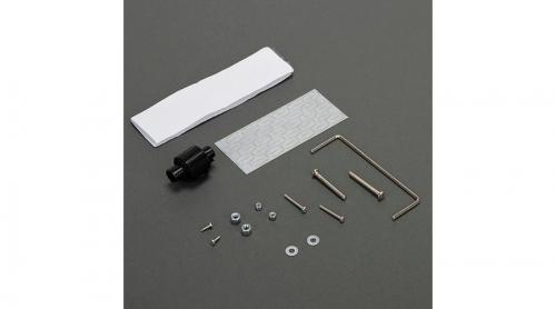 E-flite Hardware Pack: Extra 330 SC BP Horizon EFL261005