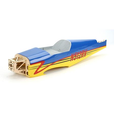 E-flite Rumpf: RV-9 450 Horizon EFL2776
