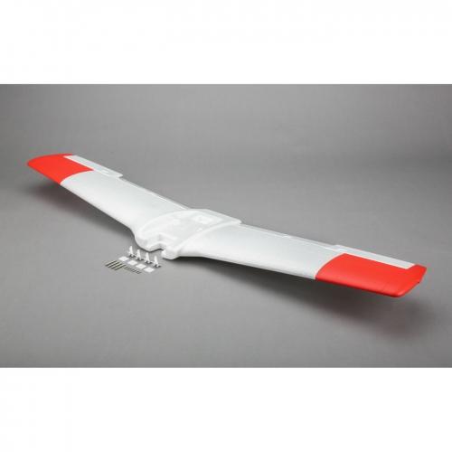 E-flite TZ-28 1.2: Tragfläche lackiert Horizon EFL8313