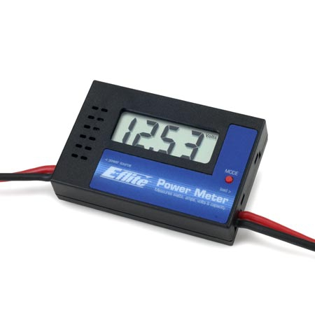 E-flite Leistungsmessgerät Horizon EFLA110