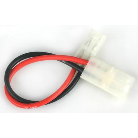 E-flite  Tamiya Buchse zu Mini Tam Buchse Adapter Horizon EFLA245
