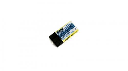 E-flite 300mAh 1S 3,7V 25C LiPo-Akku Horizon EFLB3001S25