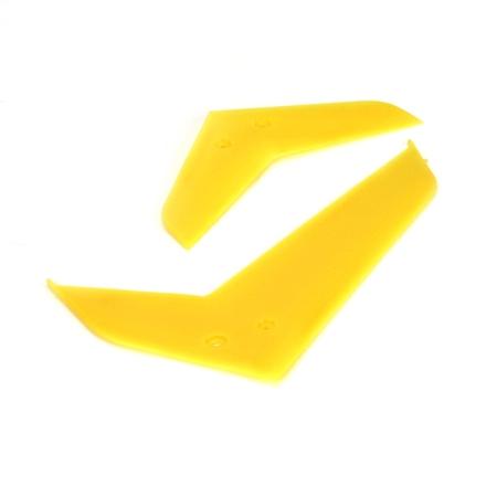 E-flite Blade Leitwerke, gelb: Blade 400 Horizon EFLH1472Y