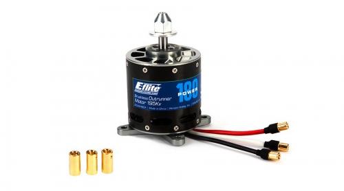 E-flite Power 180 195kV BL-Außenläufermotor Horizon EFLM4180A