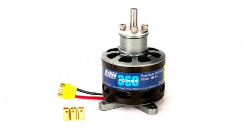 E-flite Power 360 180kV BL-Außenläufermotor Horizon EFLM4360A