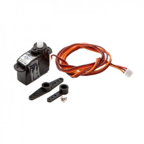 E-flite 3,5 g Digitalservo m. langem Kabel Horizon EFLR7100L