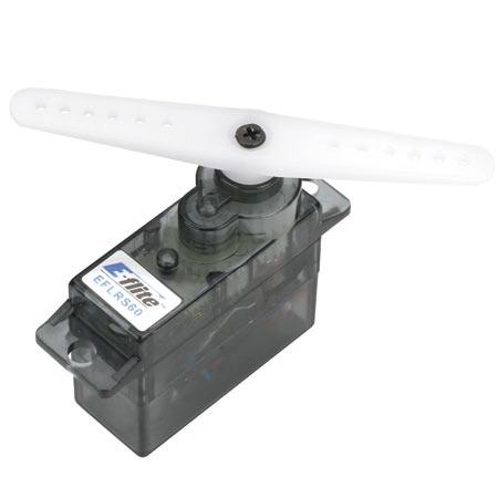 E-flite S60 6,0 g Super Sub Micro-Digitalservo Horizon EFLRS60