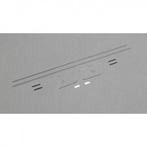 E-flite Gestängeset: UMX J-3 BL Horizon EFLU3406