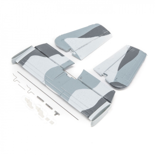 E-flite Heckset: UMX A-10 BL Horizon EFLU3704