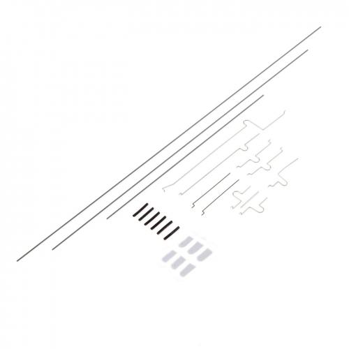 E-flite Gestängeset: UMX A-10 BL Horizon EFLU3708