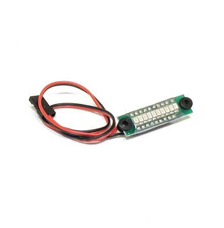 Empfängerakku LED 6.0V Horizon EXRA501