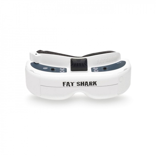 Fat Shark Dominator HD3 Headset Horizon FSV1076