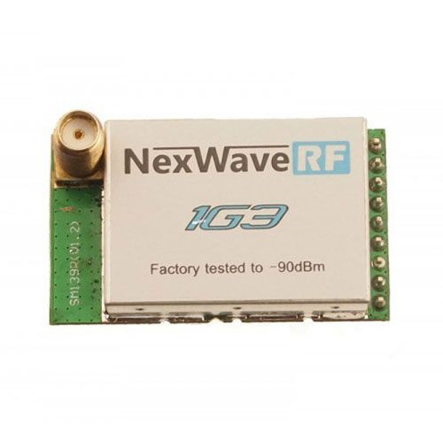 NexWave RF, 1G3RX 8ch Module Horizon FSV2443