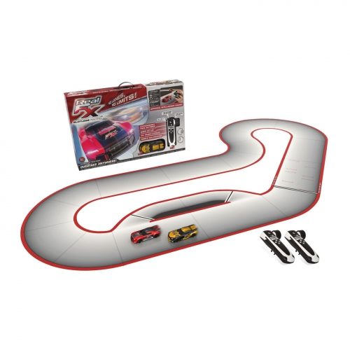 Real FX Artificial Intelligence Racing System Horizon FXR1001
