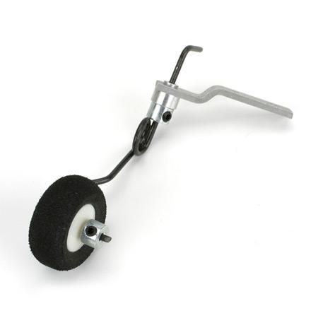 NYA Tailwheel Assmbly: CL PT- Horizon HAN0108