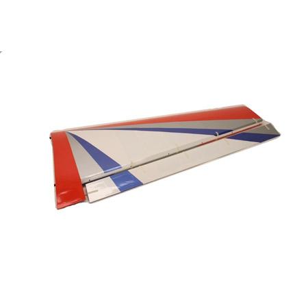Rightt Wing Panel w/Ail:Edge5 Horizon HAN1152