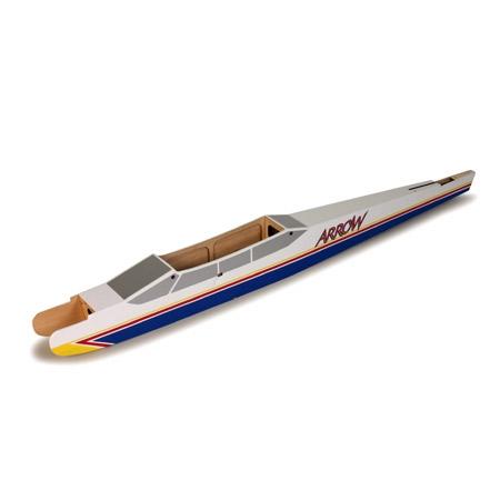 Fuselage: Arrow RTF Horizon HAN2552