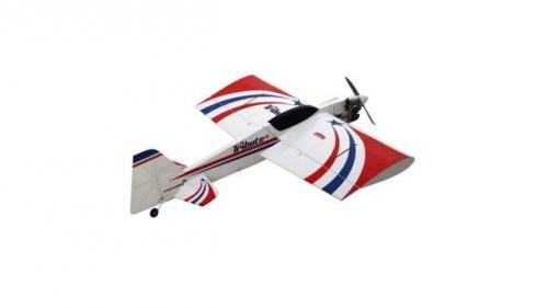 Tribute 36 ARF HAN2925 JSB Hangar9 E-Flite Scorpio