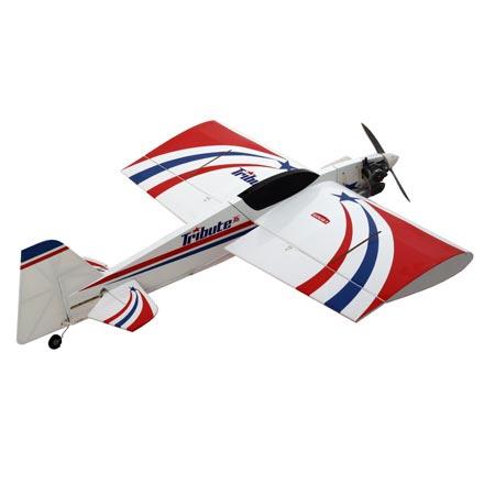 Hangar 9 Tribute 4D 36 PNP Horizon HAN2950