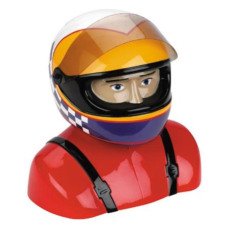 35% Painted Pilot Helmet Extr Horizon HAN360