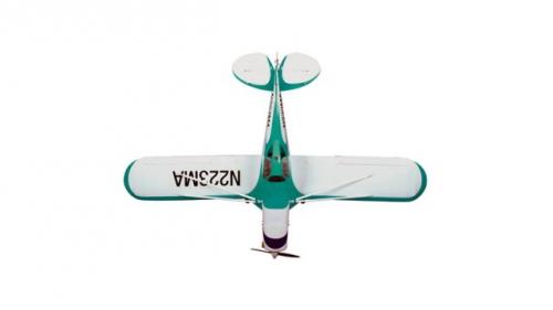 Hangar 9 Piper Pawnee 40 ARF Horizon HAN4030