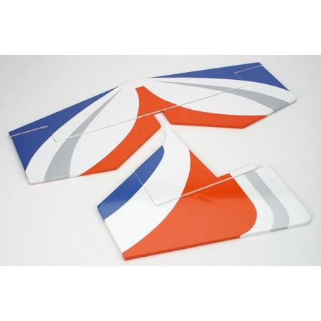 Tail Set: Funtana X 100 Horizon HAN4180