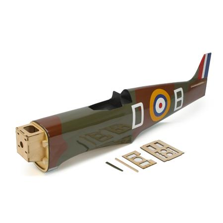 Hangar 9 Rumpf :  Spitfire 60 Horizon HAN4251