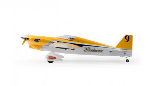 Sundowner Formula 1 ARF Horizon HAN4500