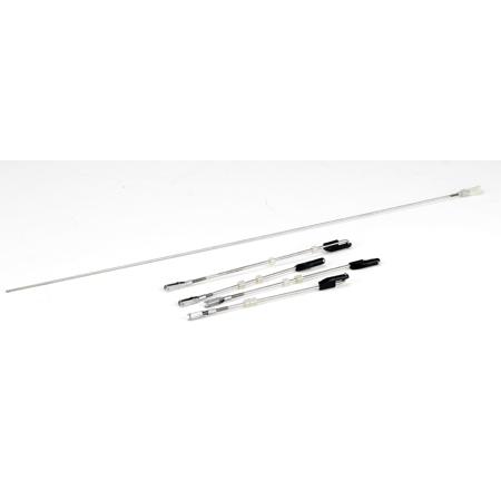 Pushrod Set Twist 150 ARF Horizon HAN4531