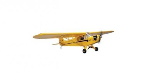 1/4 Scale J-3 Piper Cub PNP ( Horizon HAN4575