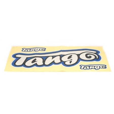 Hangar 9 Dekorbogen Set : Tango 40 Horizon HAN4605