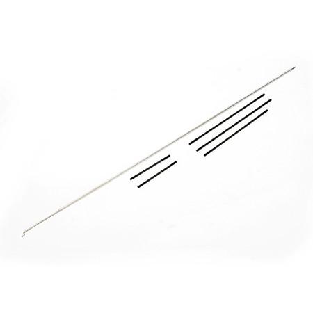 Pushrods, Funtana 125 ARF Horizon HAN475018